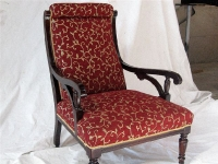 Upholstery 2011