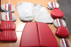 Boat Seat Covers Hawkes Bay