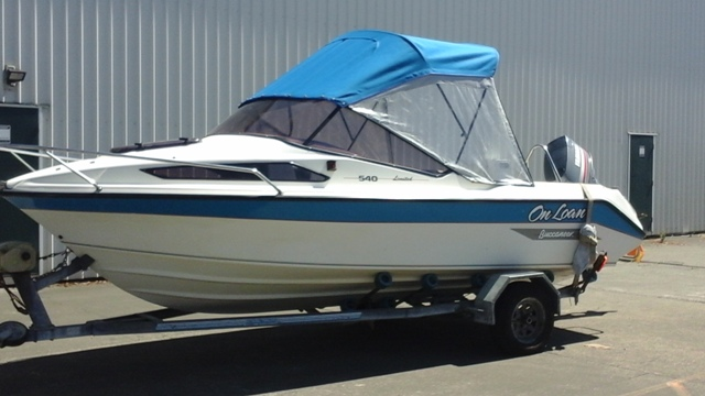 Boat Canopy Blue Hawkes Bay & Boat Covers Canopies Biminis Dodgers u0026 Clears | Hawkes Bay