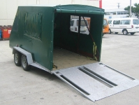 Car & Cover Trailers 3