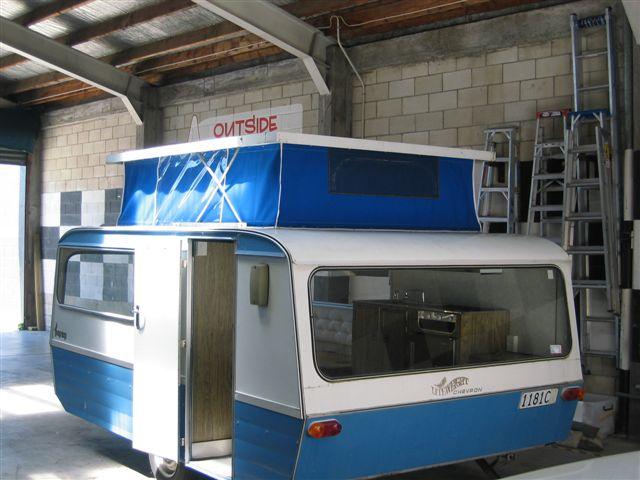 Caravan Awnings Douglas Outdoor Living And Auto Amp Marine