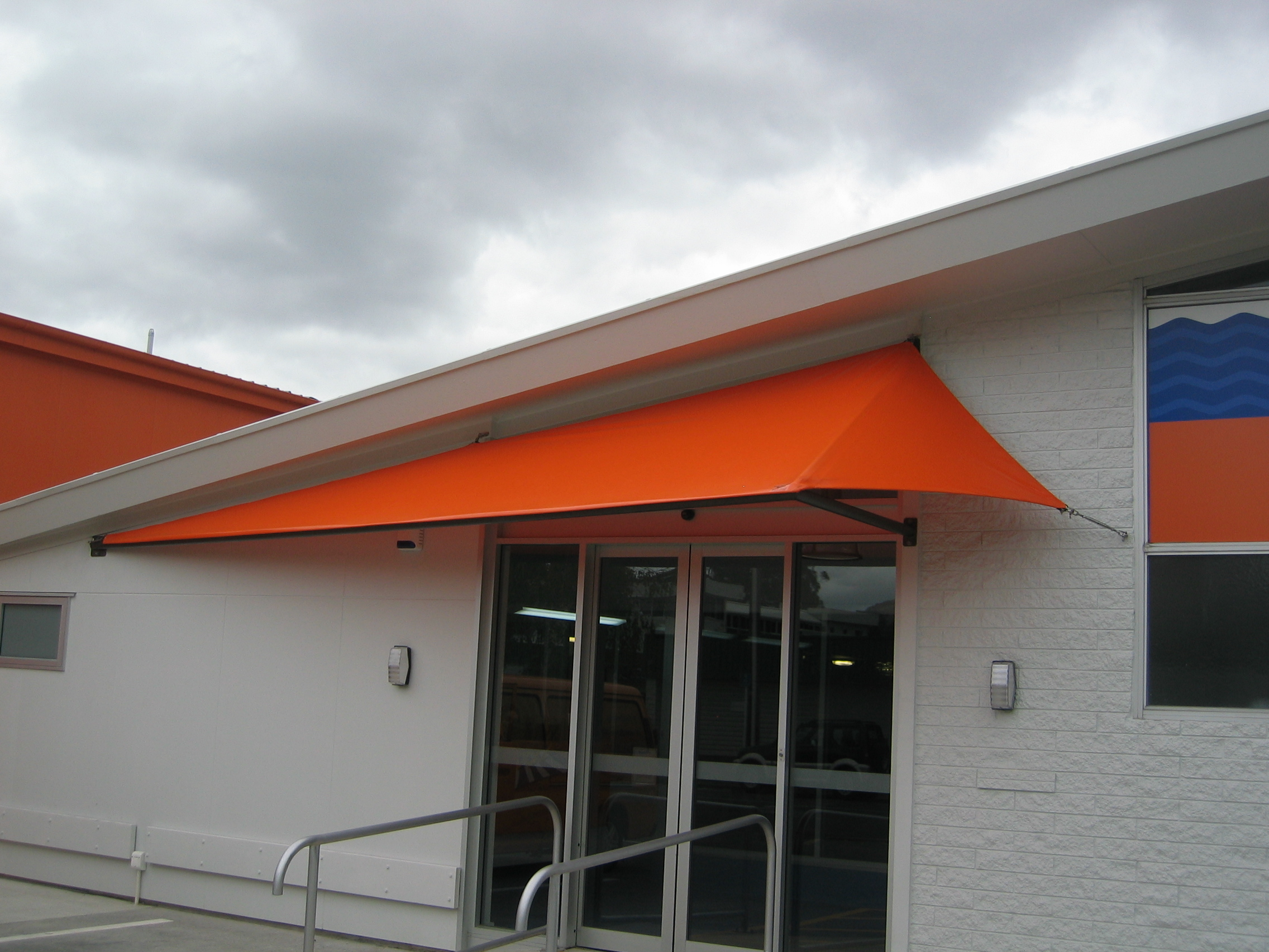 Fixed Frame Awnings Amp Canopies Douglas Outdoor Living