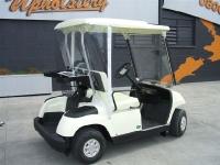 Golf Cart screens