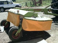 Mower Skirt