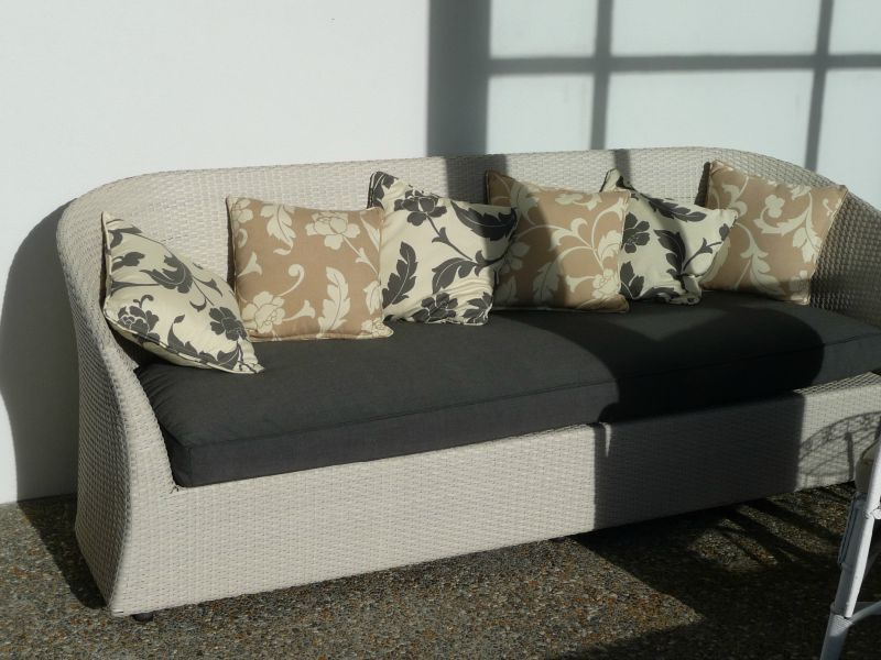 Outdoor Furniture, Cushions & Squabs | Hawkes Bay | Douglas
