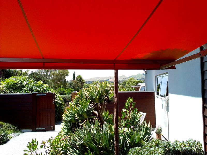 Awnings vs Canopies | Hawkes Bay | New Zealand