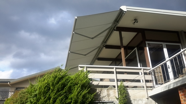 Retractable Awnings Window Awnings Hawkes Bay Douglas
