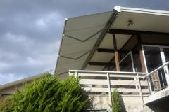 Large Retractable Awning Hawkes Bay