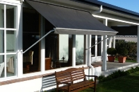 Retractable Awning 2