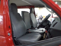 Seat overcovers