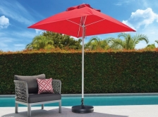 Shade7 Fibreglass Sun Umbrella