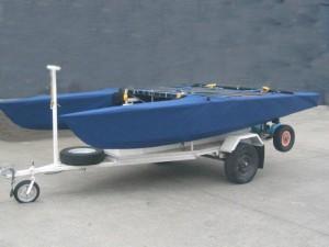 Boat Cver