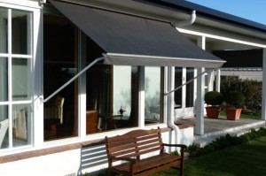 Outdoor Living In The Hawkes Bay Louvres Screens Nz
