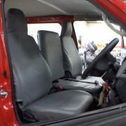 Vehicle seat covers, carpets upholstery and headlining hawkes bay