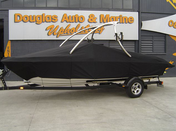 Douglas Auto Amp Marine Upholstery Specialists In Pvc