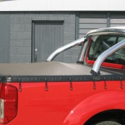 Custom made tonneau or ute covers, hawkes bay