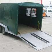 protective car and trailer covers custom made in Hawkes Bay