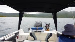Boat Shade