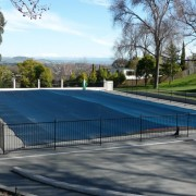 Iona College Pool Cover Hawkes Bay
