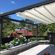 Oztech Retractable Roof Hawkes Bay NZ