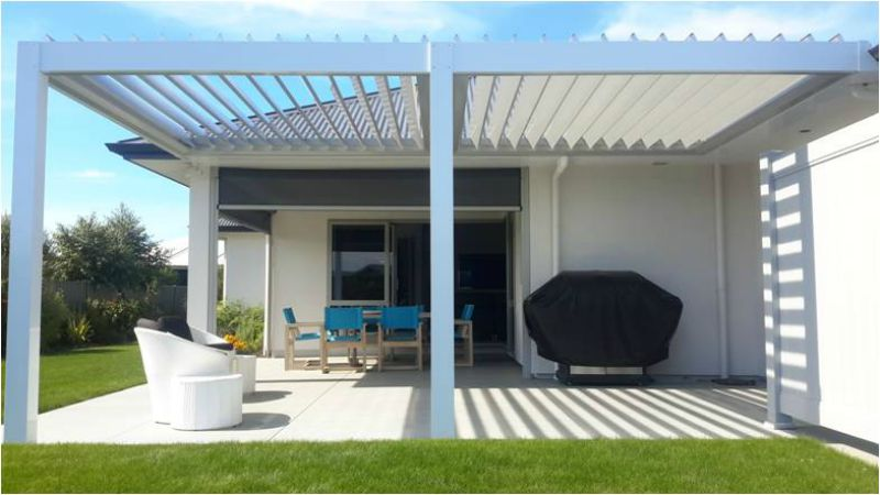 Douglas outdoor living extend your living space outdoors for Outdoor spaces nz