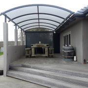 Alitex Roof Canopies